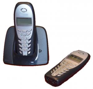 téléphone sans fils dect