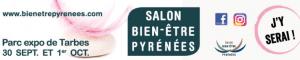 évènements - Salon du bien etre Tarbes
