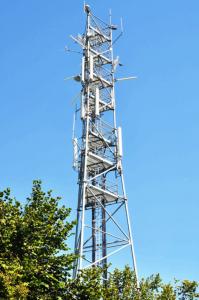 expertise - Ondes des antennes de téléphonie mobile hautes fréquences