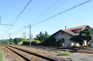 expertise - Lignes electrique des chemins de fer