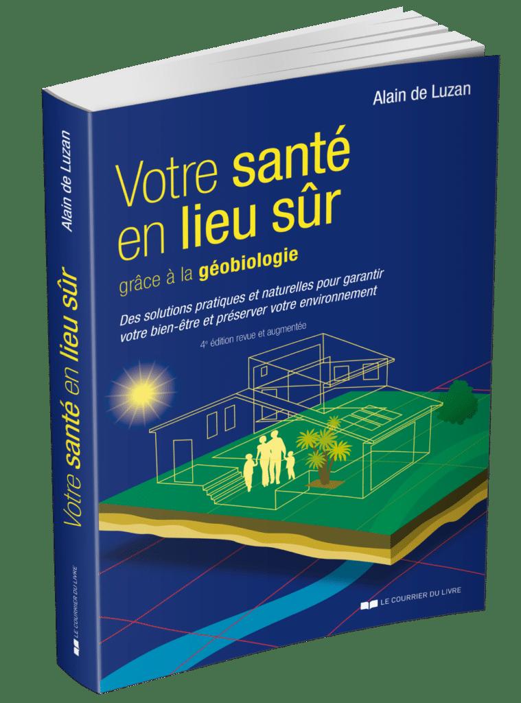 géobiologie - livre votre santé en lieu sur